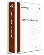 PPC's Guide to Audits of Financial Institutions