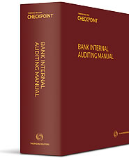 Bank Internal Auditing Manual