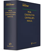 Construction Controller's Manual