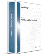 PPC's Guide to the Clarified Auditing Standards