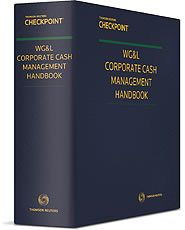 Corporate Cash Management Handbook