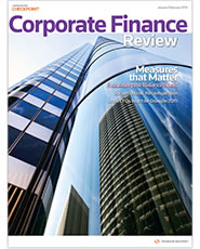 Corporate Finance Review
