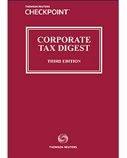 Corporate Tax Digest