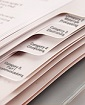 Index Tabs for the Export Administration Regulations (EAR)