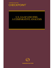 U.S. GAAP and IFRS: A Comparative Analysis