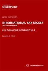 International Tax Digest