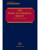 Tax Journal Digest