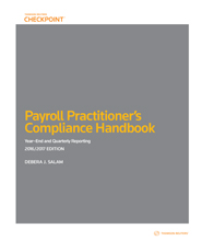 Payroll Practitioner's Compliance Handbook