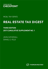 Real Estate Tax Digest