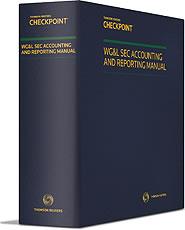 SEC Accounting and Reporting Manual