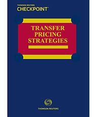 Transfer Pricing Strategies