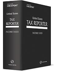 U.S. Tax Reporter: Income
