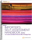Importers Self Assessment Handbook (ISA)
