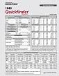 1040 Quickfinder Handbook