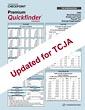 Premium Quickfinder Handbook