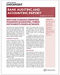 Bank Auditing and Accounting Report