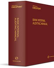 Bank Internal Auditing Manual
