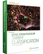Basic Principles of Tariff Classification