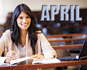 Custom Brokers Preparation Course & Required Testing Material Package for the April Exam