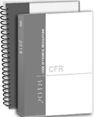 CFR 46 Shipping