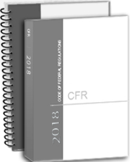 CFR 46 Shipping (Spiral bound)