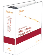 EBIA HIPAA Portability, Privacy & Security