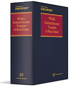 Federal Income Taxation of Real Estate