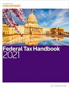 Checkpoint Federal Tax Handbook