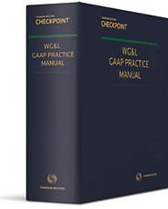 GAAP Practice Manual