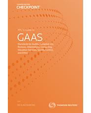 PPC's Guide to GAAS