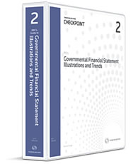 PPC's Guide to Governmental Financial Statement Illustrations and Trends