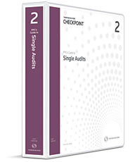 PPC's Guide to Single Audits