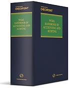 Handbook of Accounting and Auditing