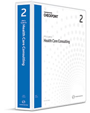 PPC's Guide to Health Care Consulting