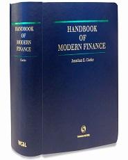 Handbook of Modern Finance
