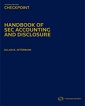Handbook of SEC Accounting and Disclosure