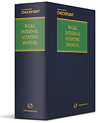 Internal Auditing Manual