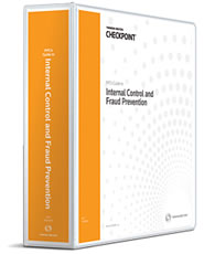 PPC's Guide to Internal Control and Fraud Prevention