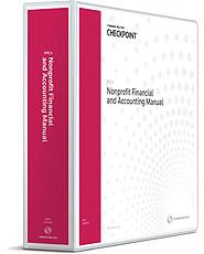 PPC's Nonprofit Financial and Accounting Manual