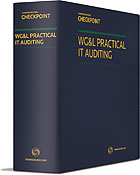 Practical IT Auditing