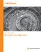 Quickfinder Annual Tax Update 2021