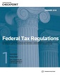 Federal Tax Regulations: Summer Edition