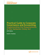 Practical Guide to Corporate Governance and Accounting