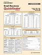 Small Business Quickfinder Handbook